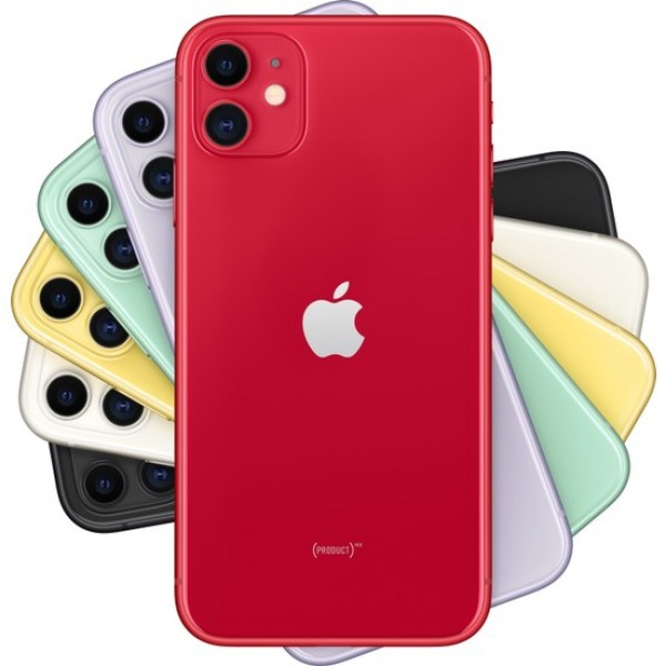 iPhone 11 64 GB-Apple Türkiye