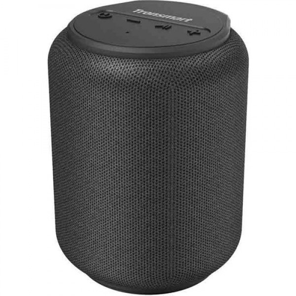 Tronsmart Element T6 Mini Bluetooth Hoparlör Siyah 364443