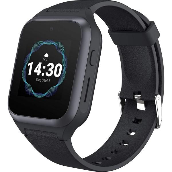 TCL Movetime MT40SX Görüntü Aramalı 4.5G Akıllı Saat