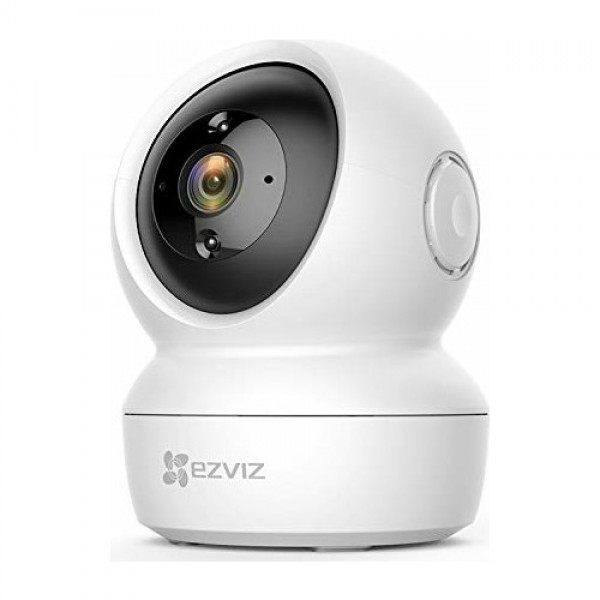 Ezviz C6N Smart Home 360 Derece Dönebilen Kızılötesi Kamera Hd 1080P