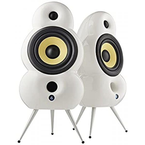 Scandyna Podspeakers Minipod Bluetooth (2li Set)  Hoparlör