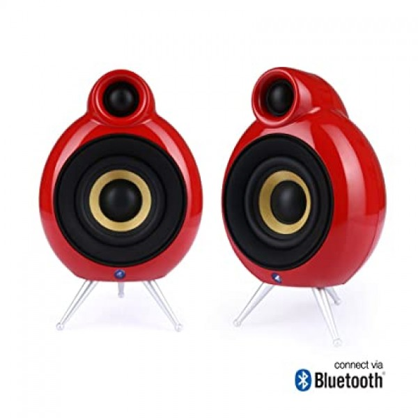 Scandyna Podspeakers Micropod Bluetooth Hoparlör (2li Set)