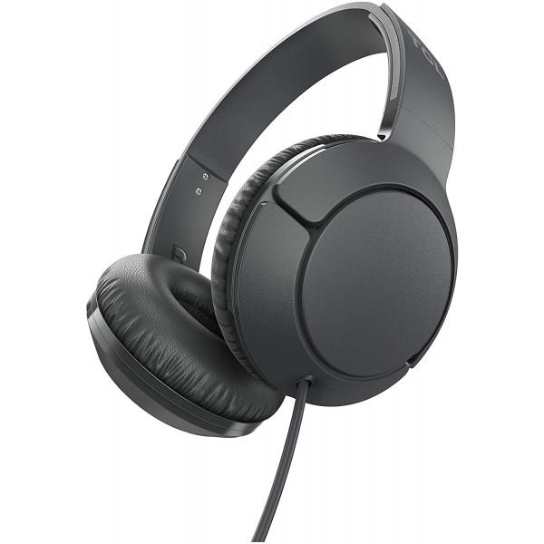 TCL MTRO200 Kulak Üstü Kablolu Kulaklık