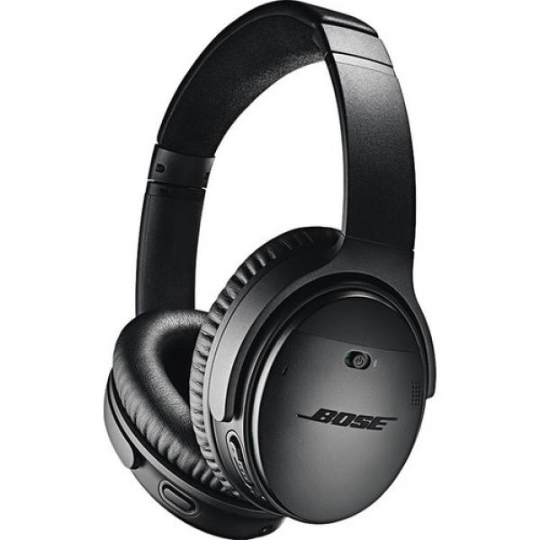 Bose QuietComfort 35 Series II Gürültü Engelleyici Kulaküstü Kulaklık