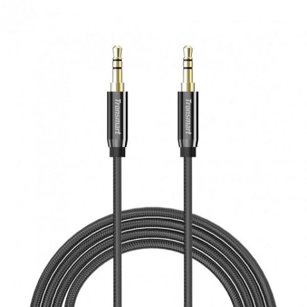 Tronsmart SC301 1.2mt 3.5mm Premium Stereo AUX Audio Cable